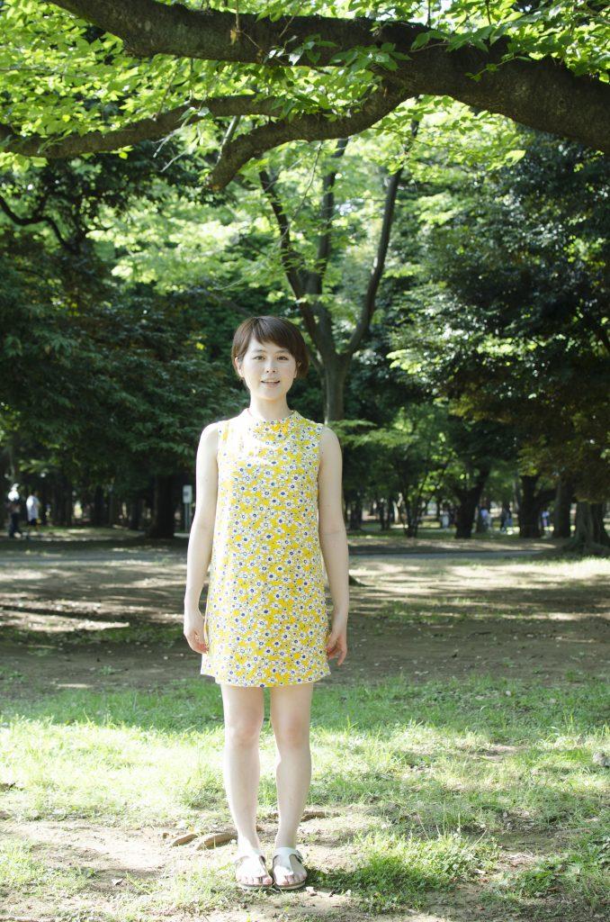 写真:山田茉亜紗