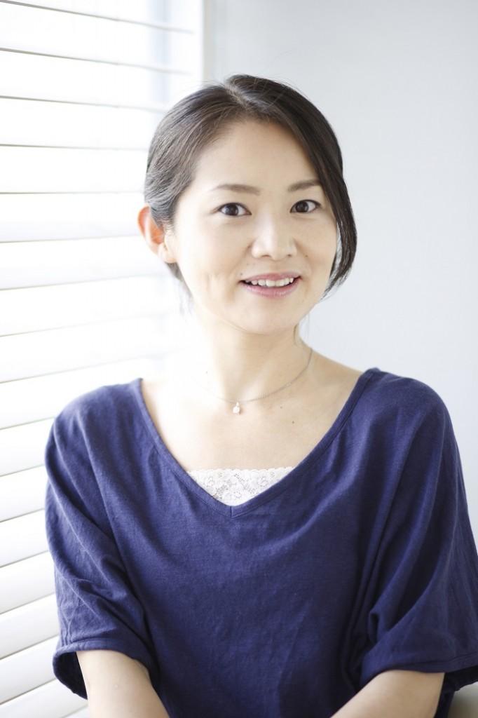 写真:福寿 奈央