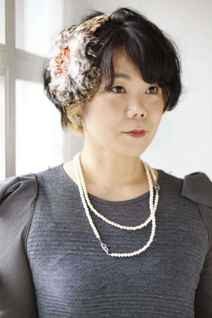 写真:内田 晴子