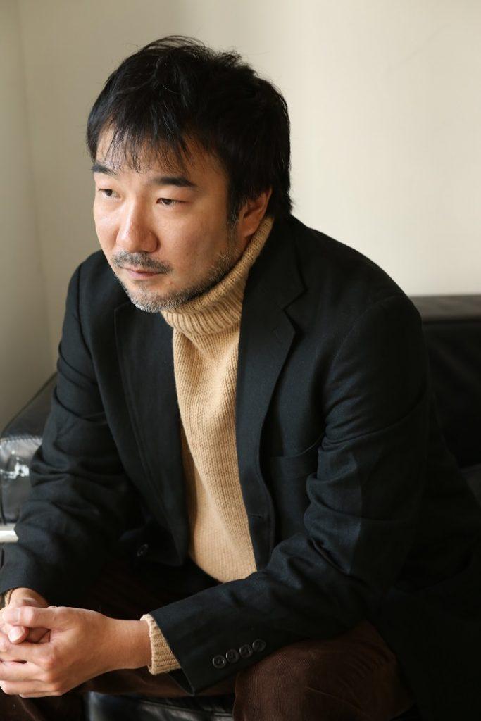写真:野口 雄介