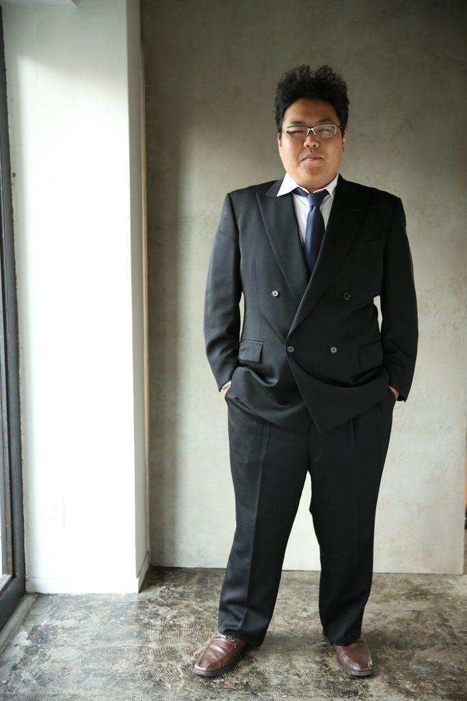 写真:小玉 雄大