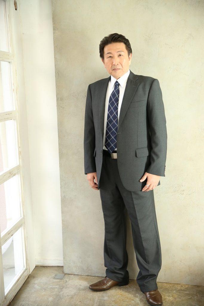 写真:真矢野 靖人