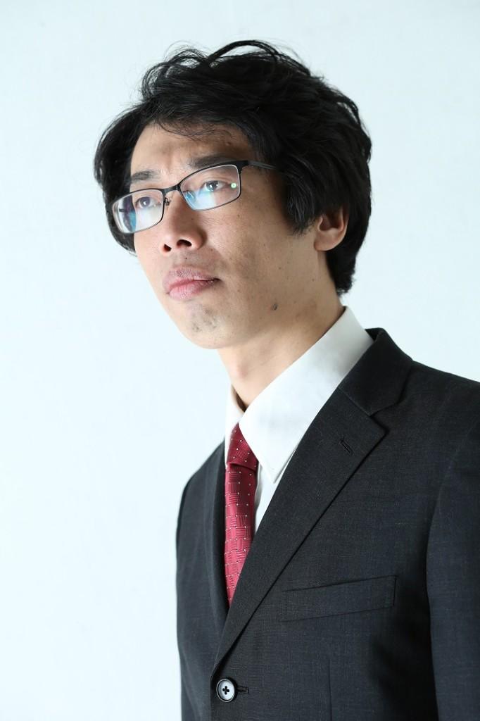 写真:古澤 裕介