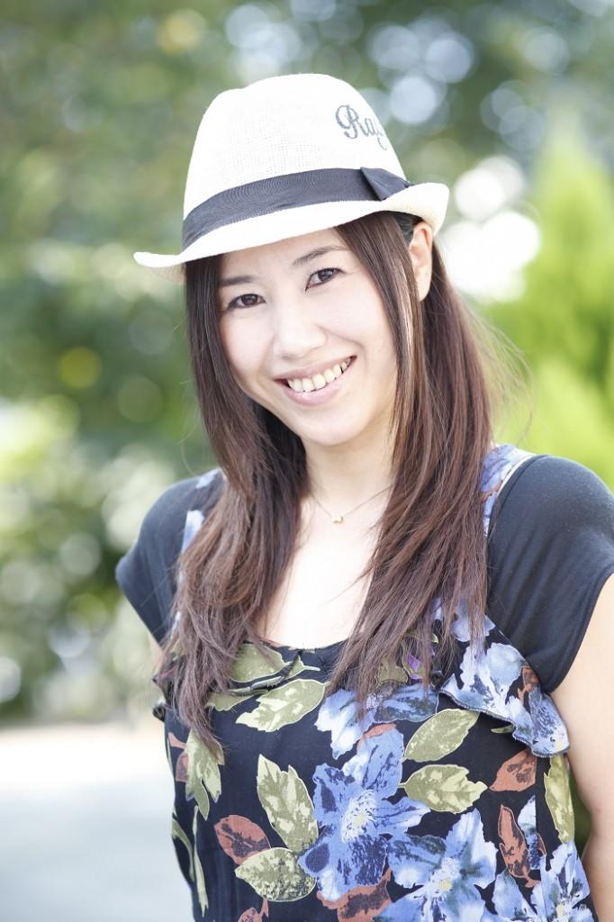写真:井上 カオリ