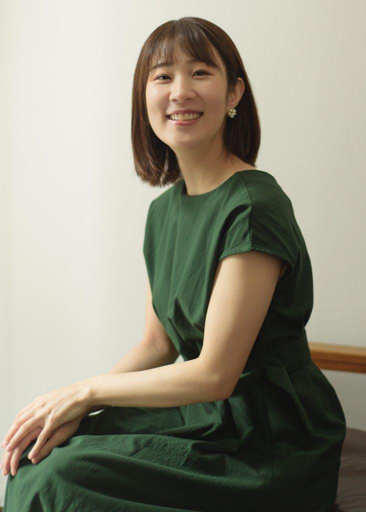 写真:依田 美玲