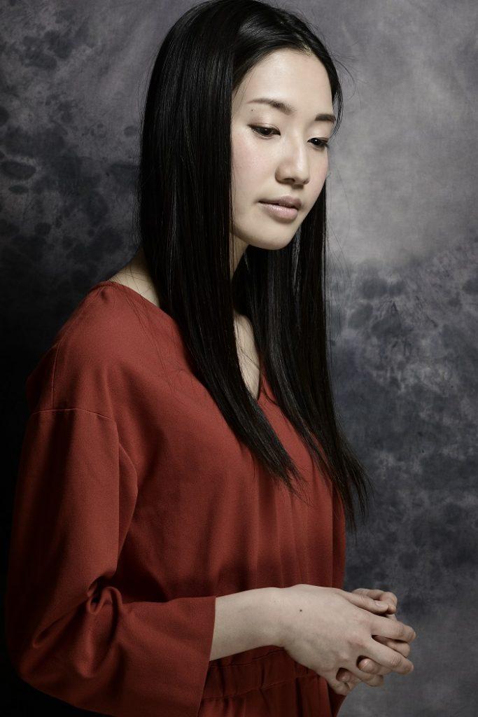 写真:椎谷 万里江